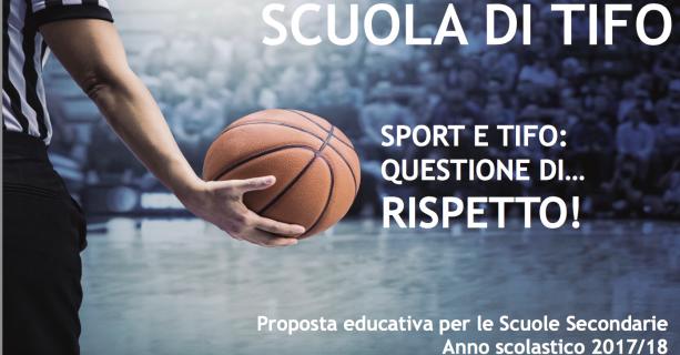 Al via il progetto di Scuola di Tifo col patrocinio del Comune di Bologna